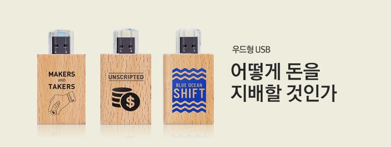 우드형 USB 어떻게 돈을 지배할 것인ㄱ