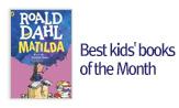 [ Best kids' books of the Month ](미니 애니멀 블록 or 에코백 증정(택 1))