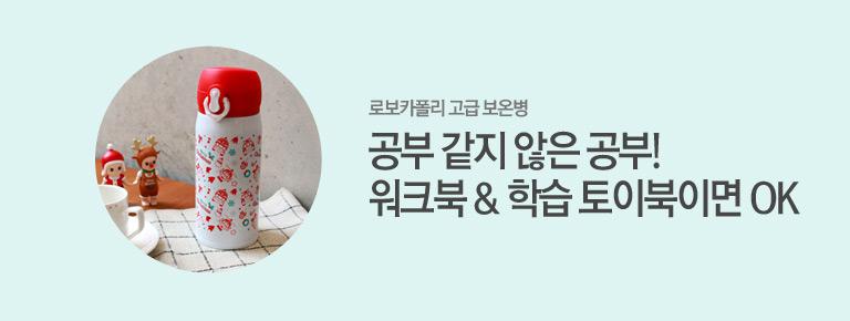 워크북 학습토이북 대전