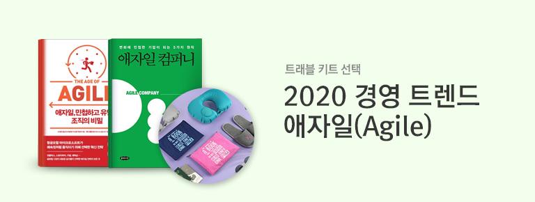 2020 경영 트렌드: 애자일