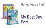 Hello, Peppa Pig!(페파피그 액티비티 기획전)