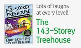 The 130-Storey Treehouse(130층 나무집 포함 어린이원서 2만원이상 구매시 에코백 증정)