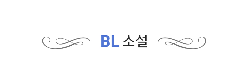 BL 소설