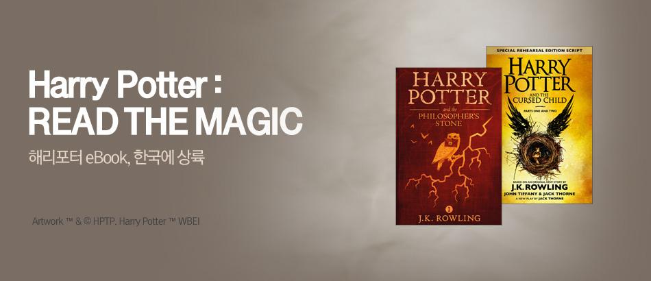 [이슈] Harry Potter 출간