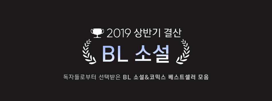 2019 상반기 결산전 BL