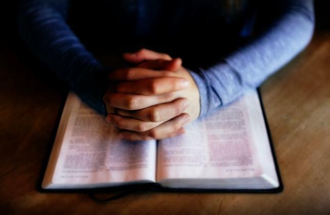 경건한 삶 - 기독교 고전 모음