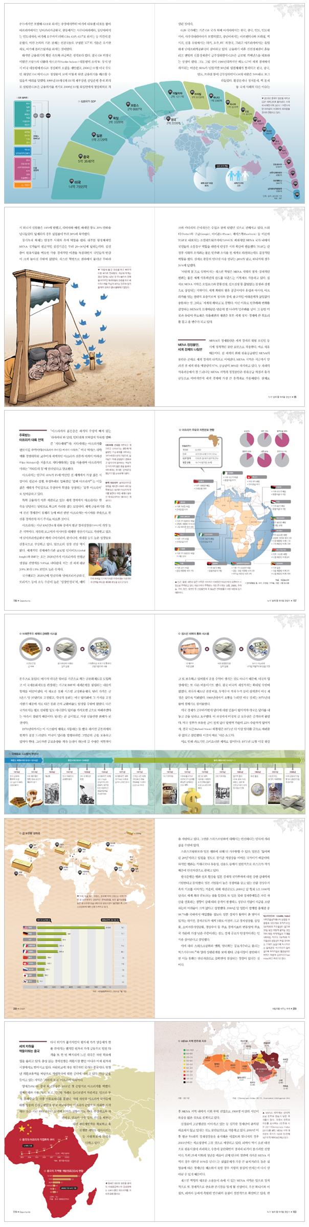 세계 경제권력 지도 도서 상세이미지