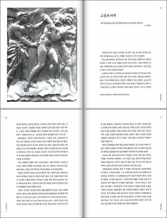보기 배우기. 1: 형태의 아름다움을 찾아서(우리가 아직 몰랐던 세계의 교양 20)(양장본 HardCover) 도서 상세이미지