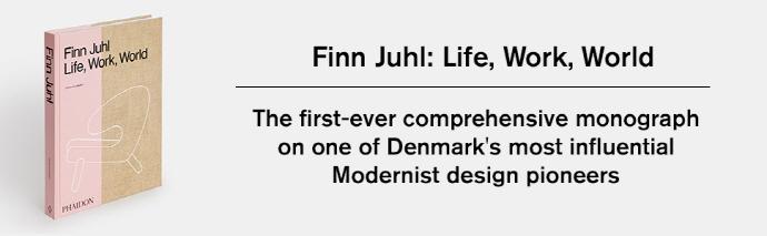 Finn Juhl 도서 상세이미지