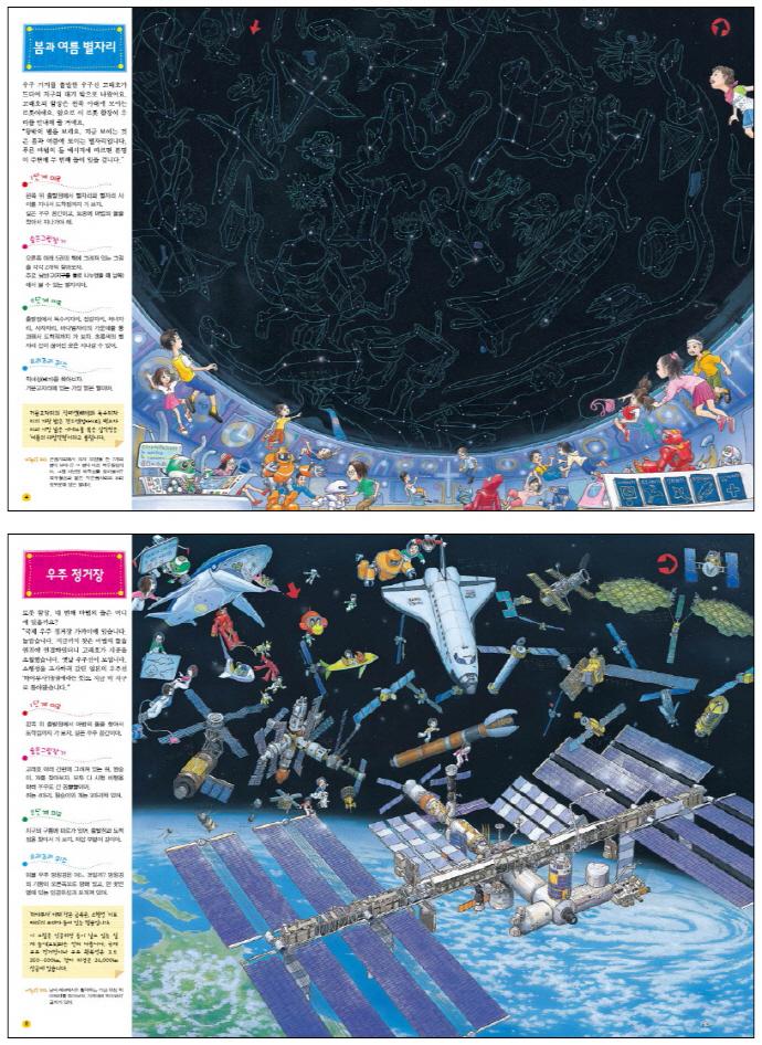 미로탐험: 신비한 우주(양장본 HardCover) 도서 상세이미지