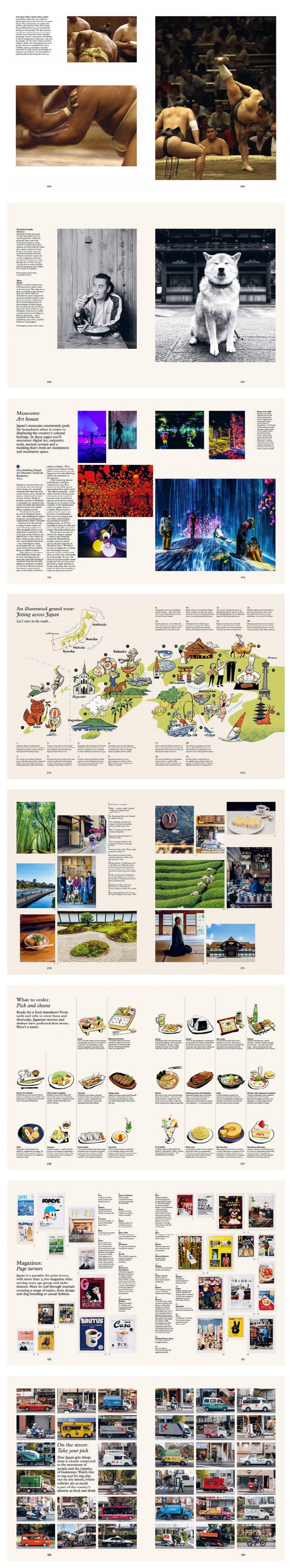 The Monocle Book of Japan 도서 상세이미지