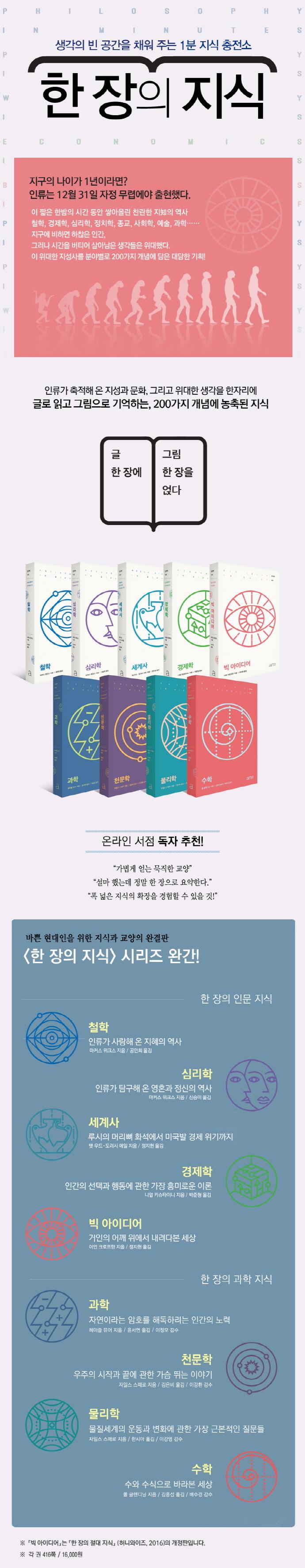 물리학(한 장의 지식 시리즈) 도서 상세이미지