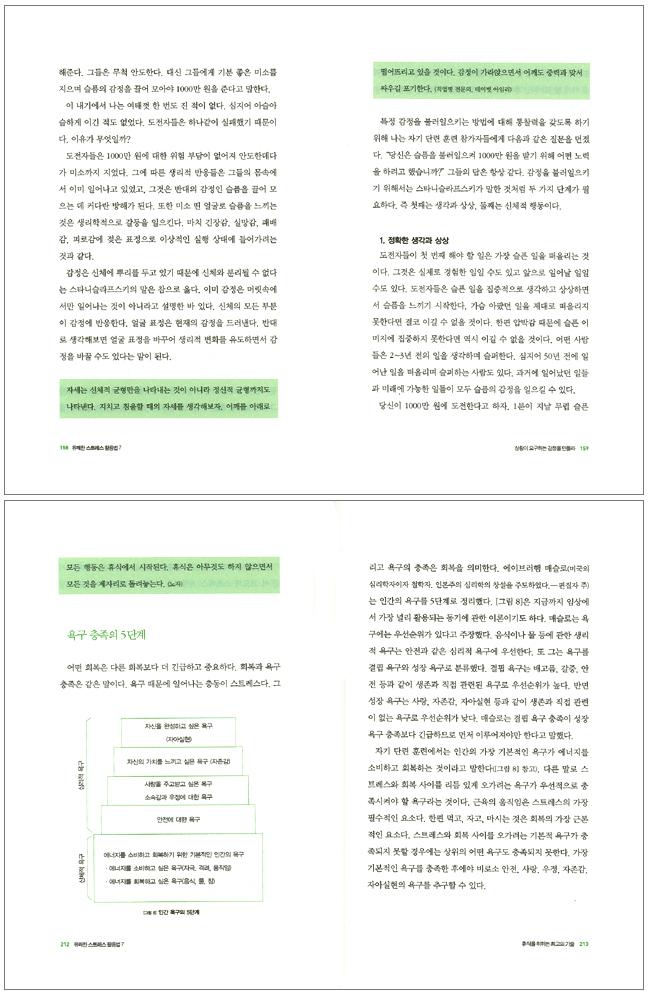 유쾌한 스트레스 활용법 7 도서 상세이미지