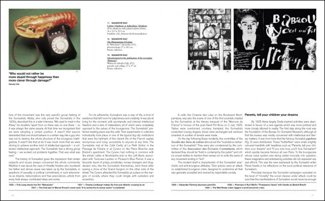 Surrealism : TASCHEN's 25th anniversary special edition 도서 상세이미지