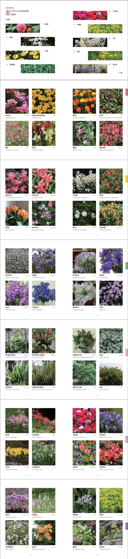 꽃 이름 알기(온그린 시리즈 2) 도서 상세이미지