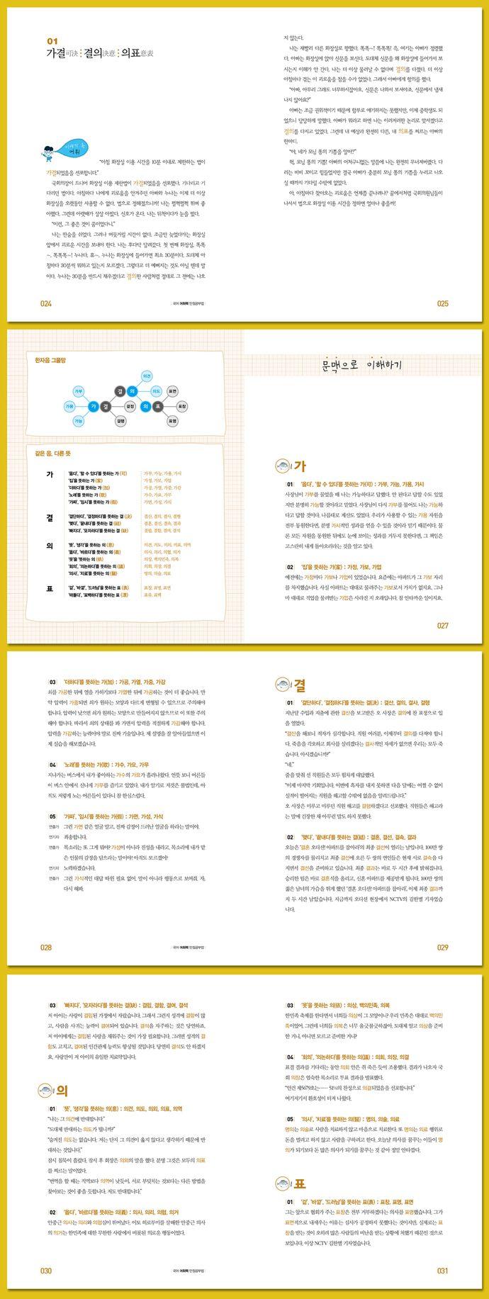 국어 어휘력 만점공부법(중학생을 위한)(만점공부법 11) 도서 상세이미지