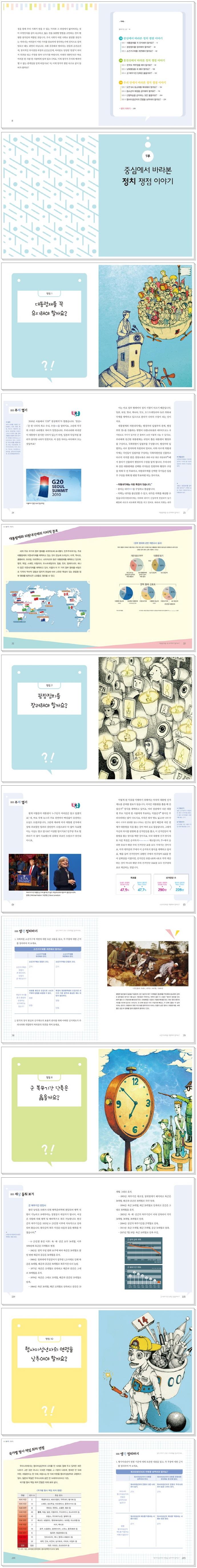 토론콘서트: 정치(생각하는 십대를 위한)(꿈결 토론 시리즈 10) 도서 상세이미지
