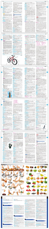 능률 롱맨 영한사전(LONGMAN ENGLISH KOREAN DICTIONARY)(NEW) 도서 상세이미지