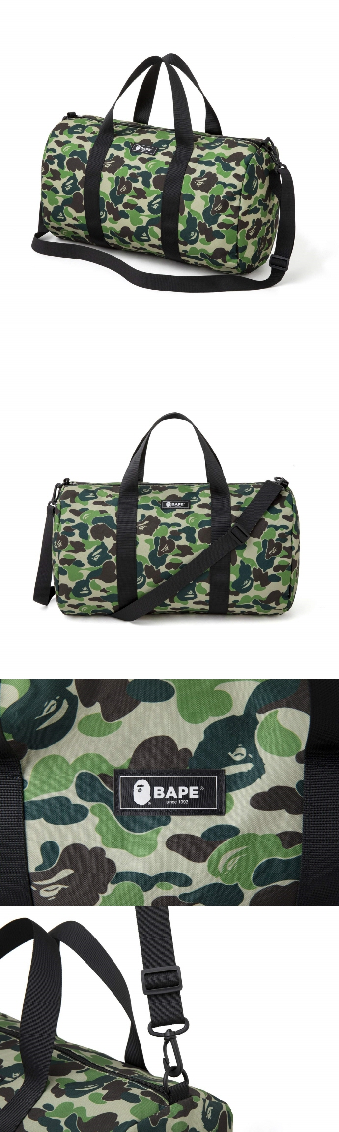 A BATHING APE 2020 SPRING COLLECTION 도서 상세이미지