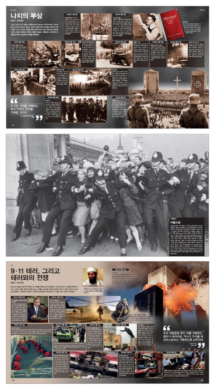 우리가 지금껏 보지 못했던 20세기 역사(양장본 HardCover) 도서 상세이미지