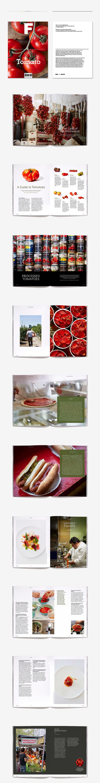 매거진 F(Magazine F) No.4: 토마토(Tomato)(한글판) 도서 상세이미지