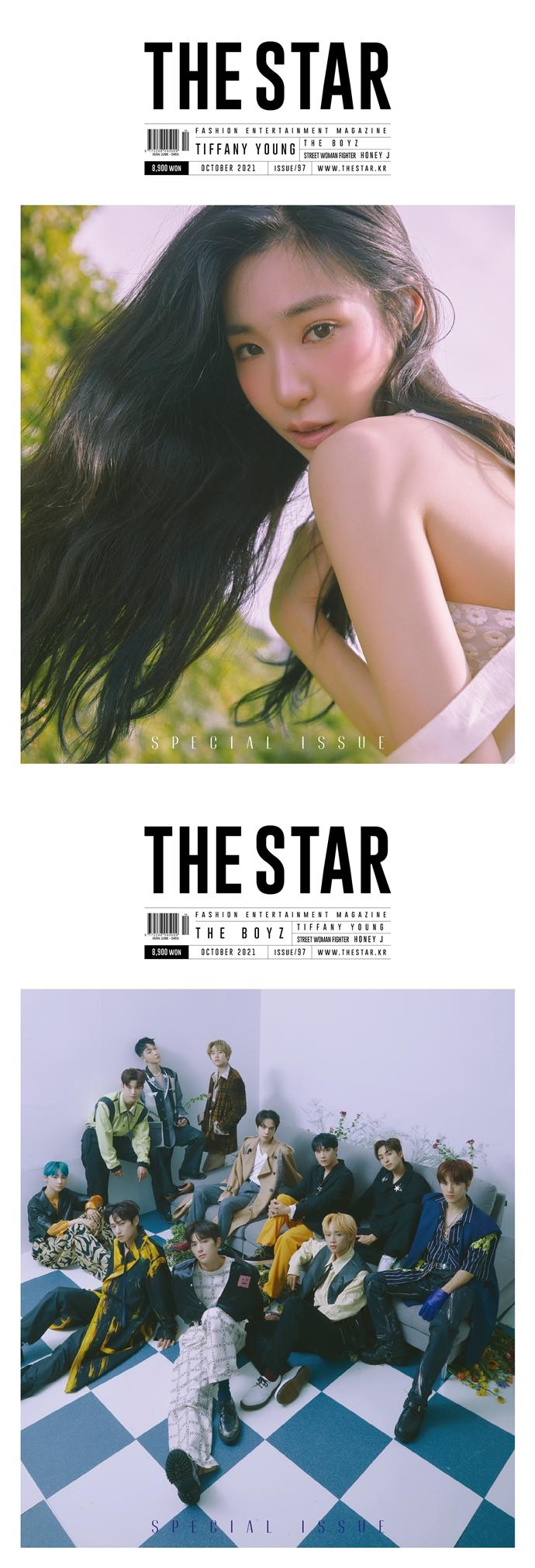 더 스타(THE STAR)(2021년10월호) 도서 상세이미지