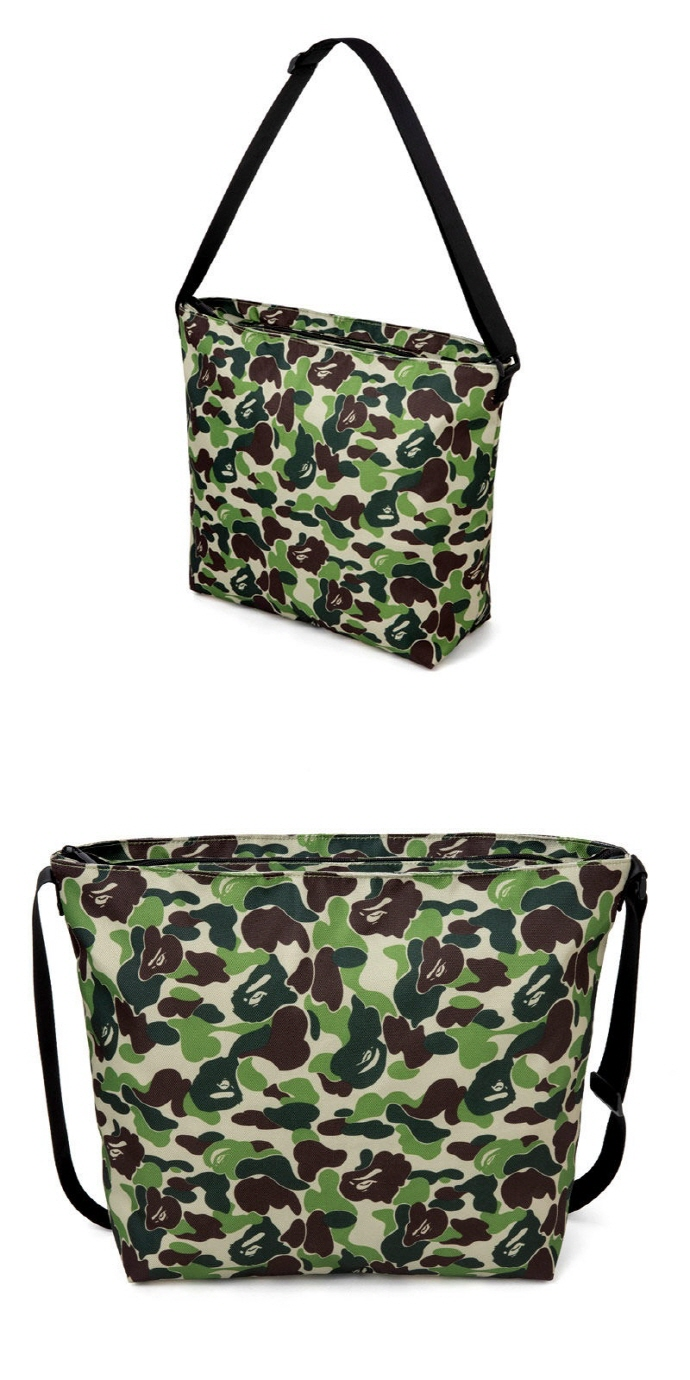 A BATHING APE 2019 SUMMER COLLECTION 도서 상세이미지