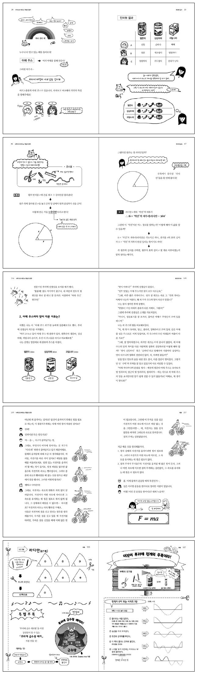 파동의 법칙(수학으로 배우는) 도서 상세이미지
