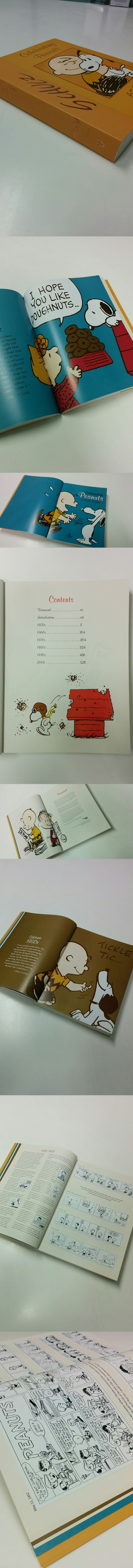 Celebrating Peanuts: 65 Years 도서 상세이미지
