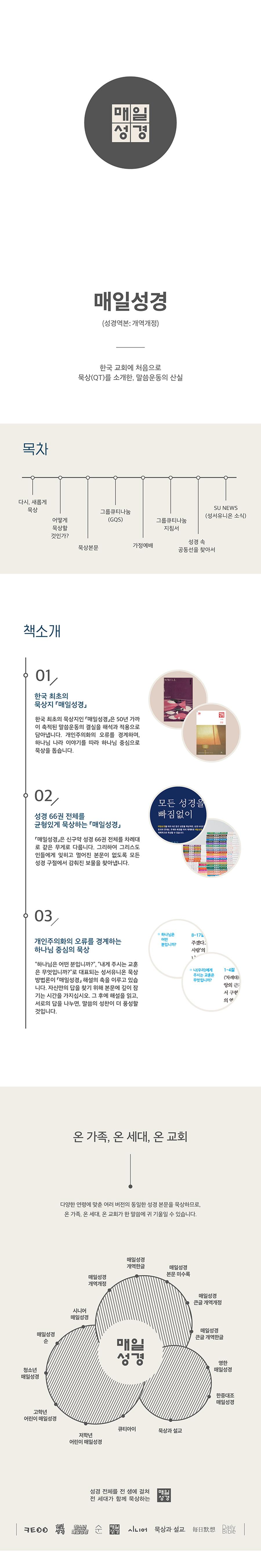 매일성경(본문수록)(개역개정)(2020년 9/10월호) 도서 상세이미지