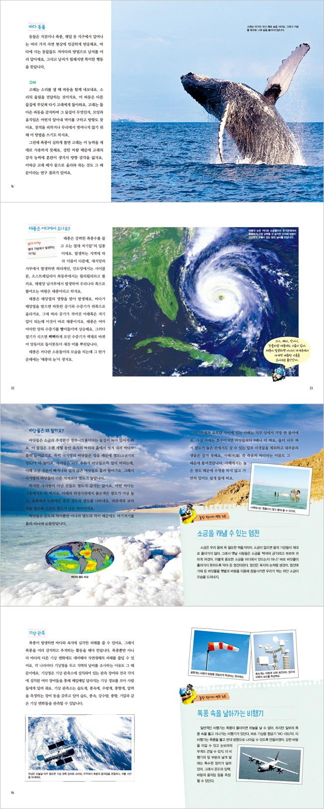 놀란 박사의 바다 대탈출(저학년을 위한 스토리텔링 과학 6) 도서 상세이미지