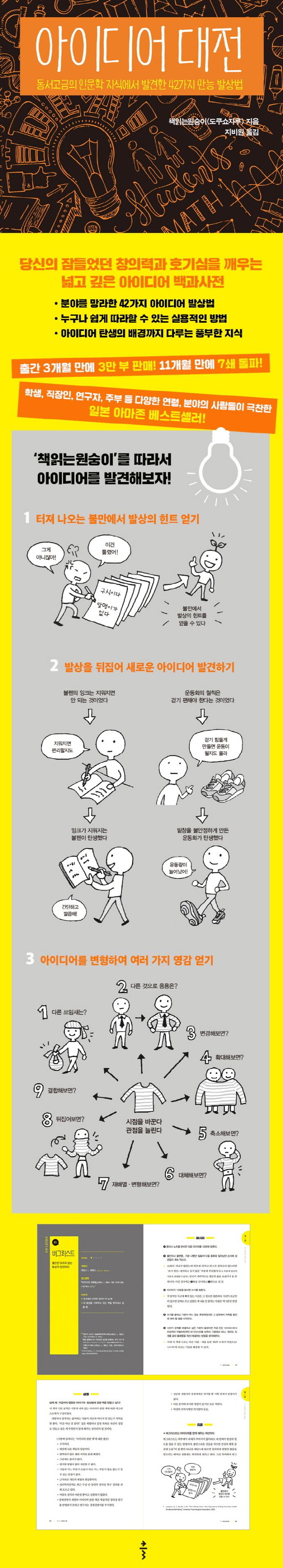 아이디어 대전 도서 상세이미지