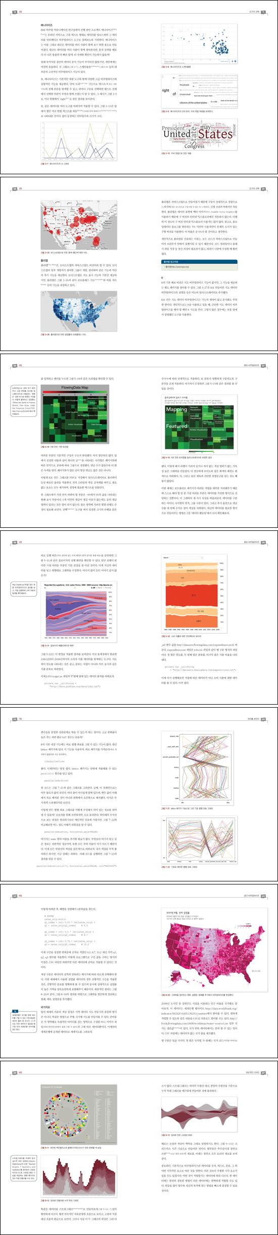 비주얼라이즈 디스(에이콘 클라우드 컴퓨팅 시리즈 6) 도서 상세이미지