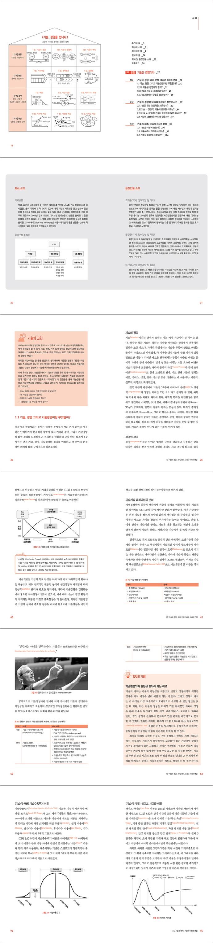 기술, 경영을 만나다(acornLoft)(acornLoft) 도서 상세이미지