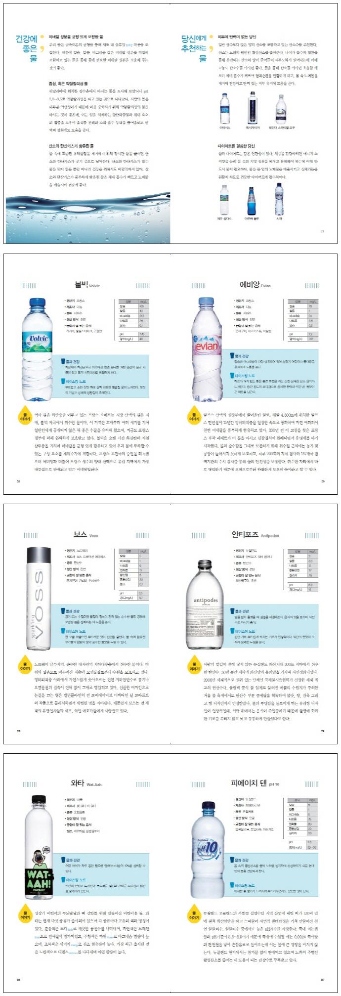 물 수첩(구르메 수첩 17) 도서 상세이미지