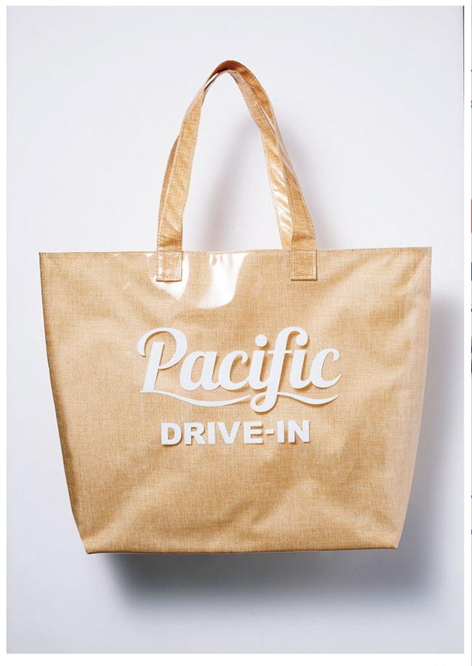 글로우 GLOW增 2019.09 (Pacific DRIVE-IN 클리어 서머백) 도서 상세이미지