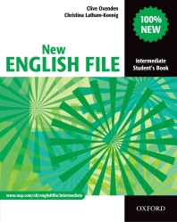 NEW ENGLISH FILE INTERMEDIATE(STUDENT S BOOK)