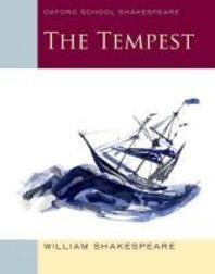 [해외]The Tempest (Paperback)