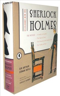 [해외]The New Annotated Sherlock Holmes (Hardcover)