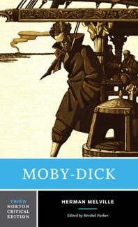 [해외]Moby-Dick (Paperback)