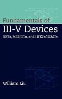Fundamentals of III-V Devices