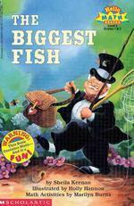 Biggest Fish (Hello Reader)