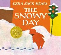 [해외]The Snowy Day (Hardcover)