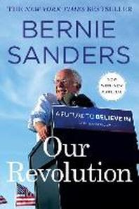 [해외]Our Revolution (Paperback)