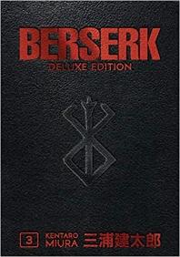 [해외]Berserk Deluxe Volume 3