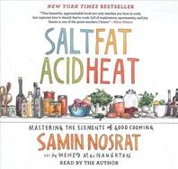[해외]Salt, Fat, Acid, Heat (Compact Disk)