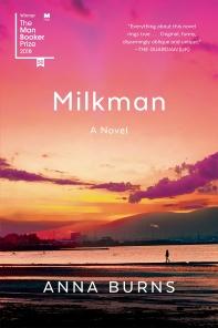 [보유]Milkman