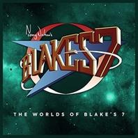 The Worlds of Blake's 7 - Avalon Volume 2