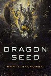 [해외]Dragon Seed (Paperback)