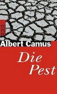 [해외]Die Pest (Paperback)